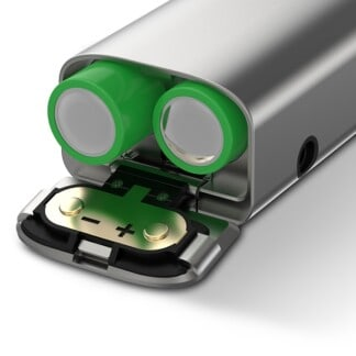 Models for exchangable batteries