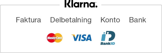 Klarna Payment Options