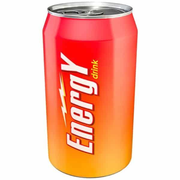 Capella Energy Drink Rf