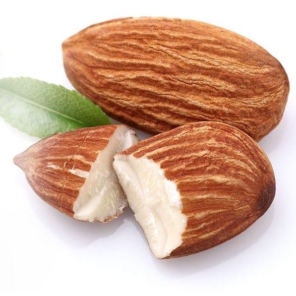 Capella Toasted Almond
