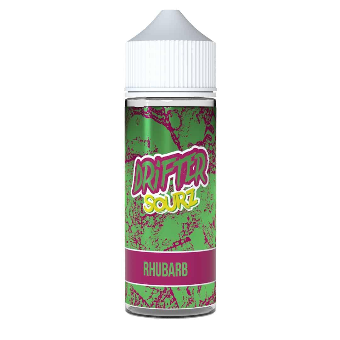 Drifter Rhubarb Sourz
