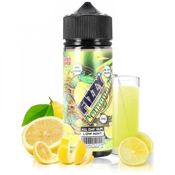 Lemonade Fizzy Shortfill 100ml