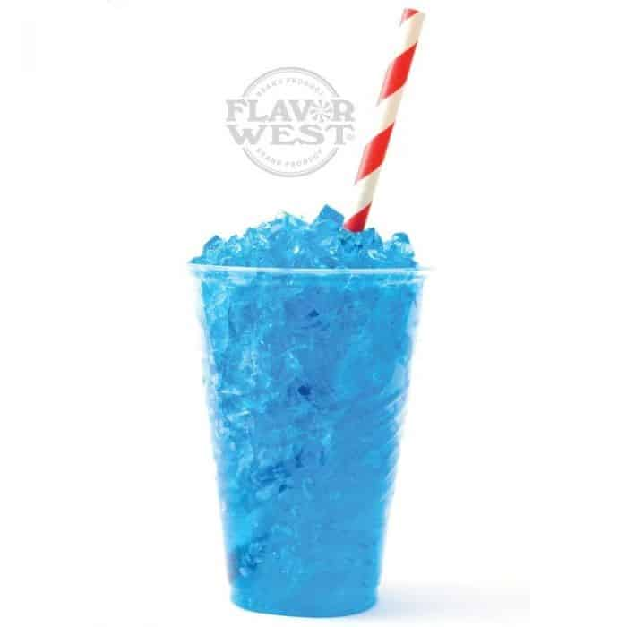 Blue Ice Flavor West Concentrate