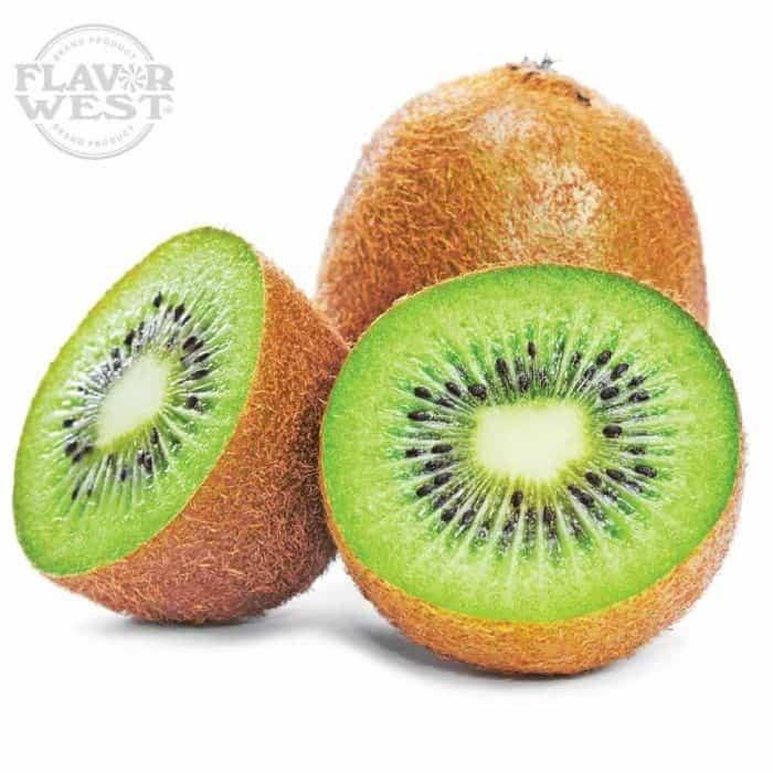 Kiwi Flavor West Concentrate