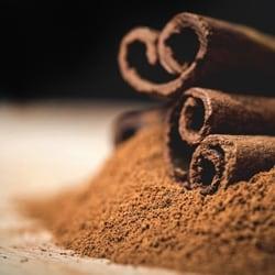 The Flavor Apprentice - Cinnamon