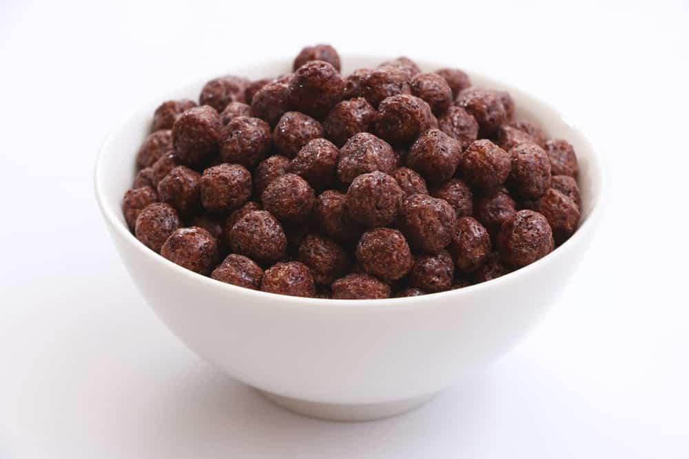 The Flavor Apprentice - Cocoa Rounds