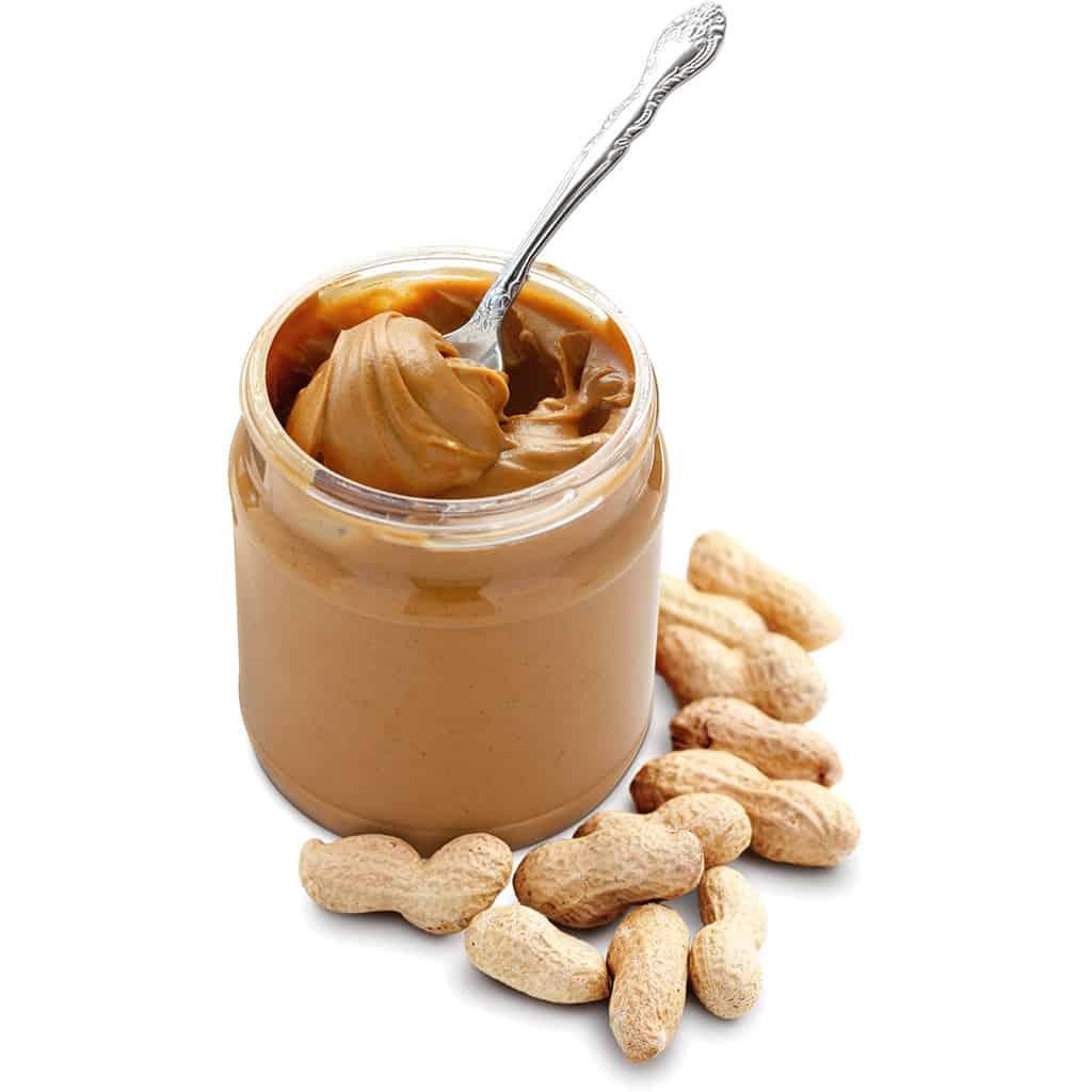 The Flavor Apprentice - DX Peanut Butter
